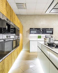 Realizácia a návrhy kuchýň
