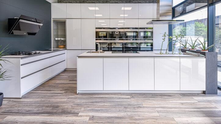 6 x kuchynské štúdio