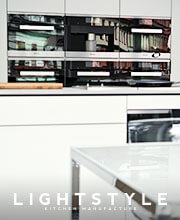 LightStyle.cz Kitchen Manufacture