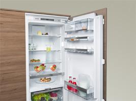Siemens Chladničky