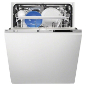Plne integrované zabudovateľné umývačky