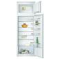 Vstavané chladničky s mrazničkou hore