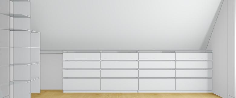 Cenové príklady skrine