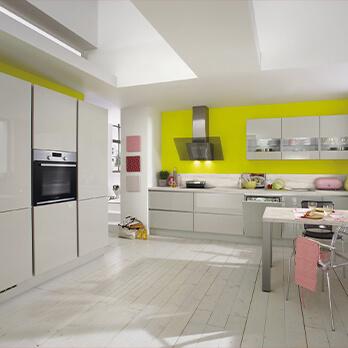 Matné kuchyne