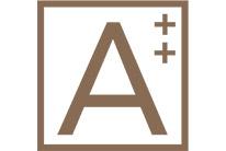 Energetická trieda A++ - o 21% energeticky úspornejšie ako spotrebiče triedy A+