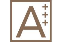 Energetická trieda A+++ - o 48% energeticky úspornejšie ako spotrebiče triedy A+