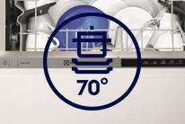 Intenzívna starostlivosť 70°C