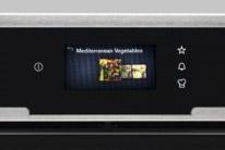 Intuitívna dotyková obrazovka