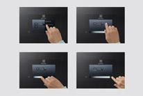 Plná kontrola na dosah prstov