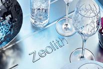 Sušenie Zeolith