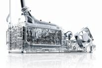 Samočistiace kondenzátor