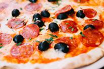 Pizza-stupeň
